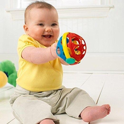 """益智玩具:幼儿成长道路上不可缺失的启蒙""""老师"""""""