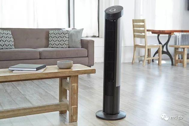 夏天到了!哪种风扇最舒适?