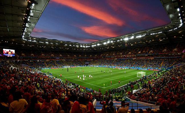 俄罗斯世界杯点评:巴西1比1被瑞士队逼平